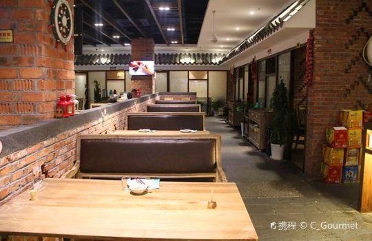 Ning Hai Restaurant( Tian Yi Ge Wang Jing )3