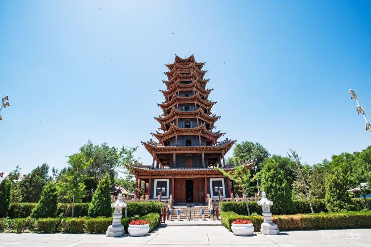 Muta Temple1