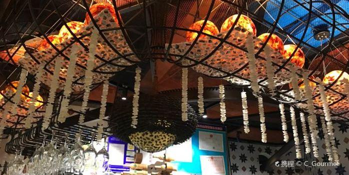 Tai Guo Dong Nan Ya Restaurant1