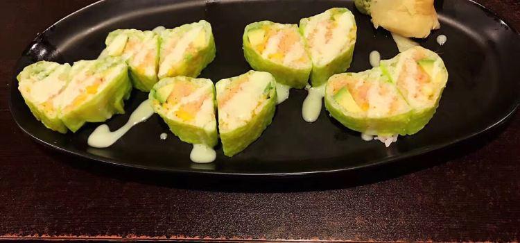 Fuji Grill2