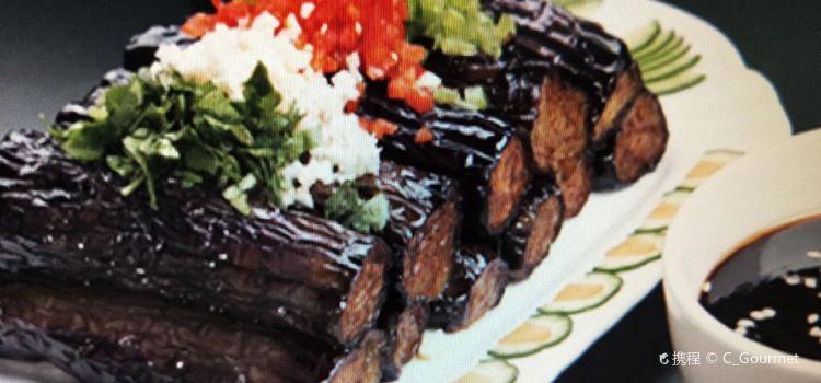 毛毛燻肉(中央大街店)1