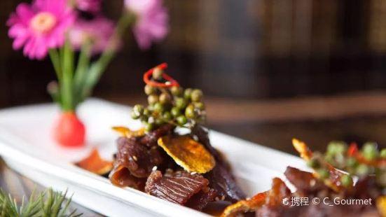 He Yi Jia Wu Sheng Restaurant