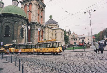 Orthodox Assumption Church