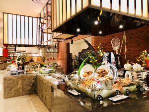 地中海自助餐廳
