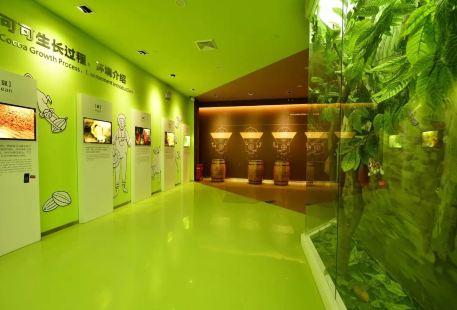 Simaile Qiaokeli Center