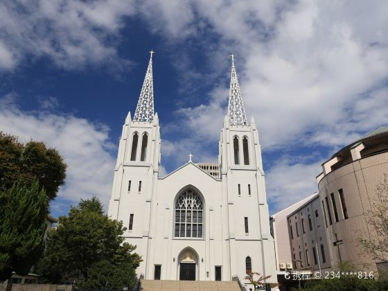 누노이케 성당