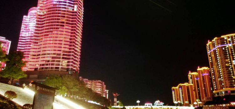 貴州漣江國際酒店科西嘉西餐廳2