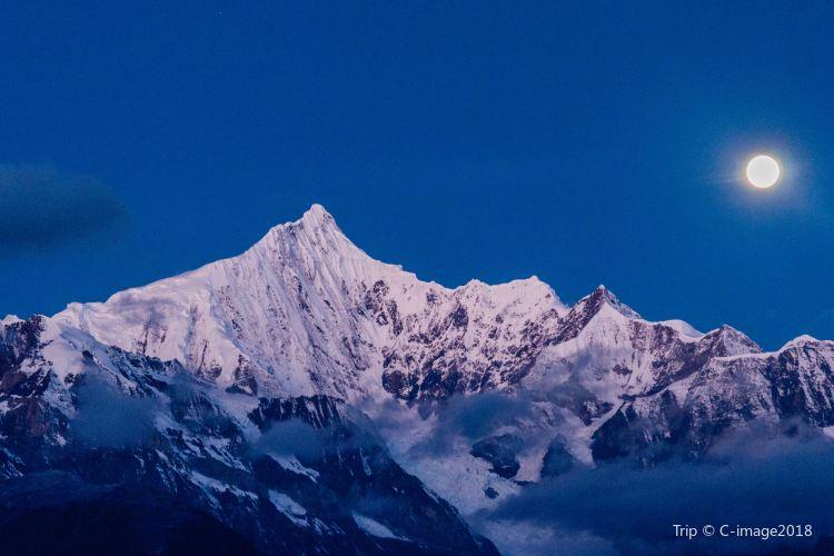 Meili Snow Mountain4