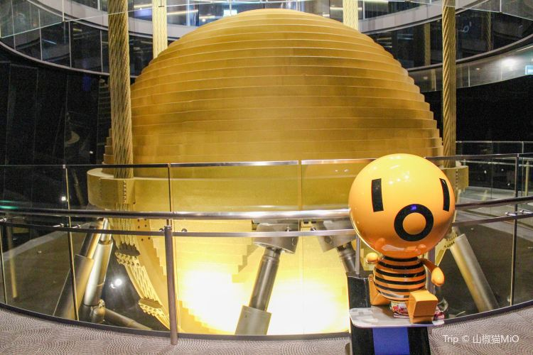 Taipei 101 Observatory1