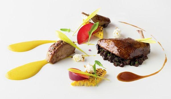 Restaurant Gordon Ramsay1