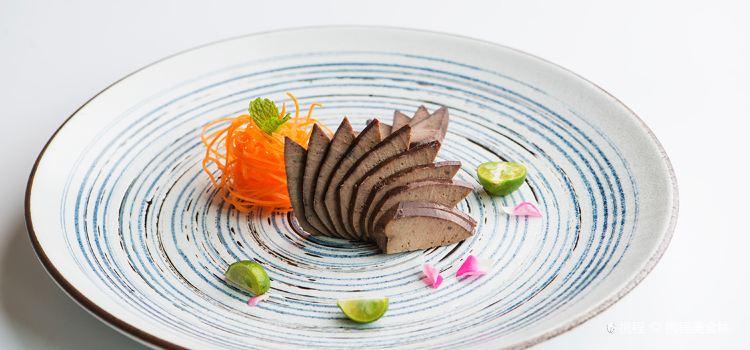 山茶川菜3