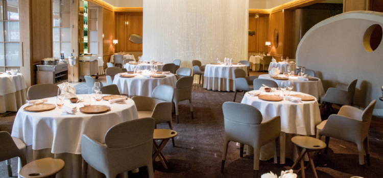 Alain Ducasse at The Dorchester2