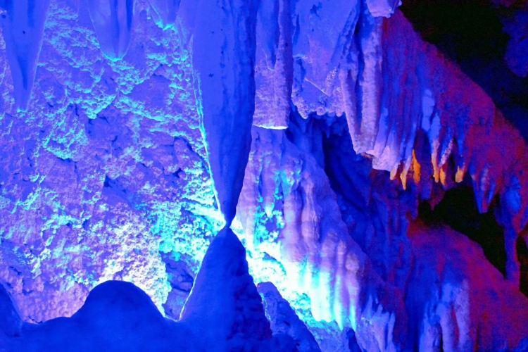 Longtan Cave4