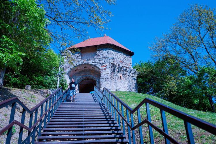 Visegrad Castle2