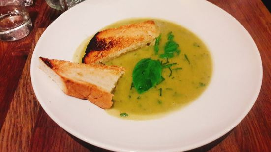 Toscana Restaurant Dun Laoghaire