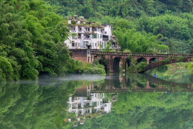 Wangyu Ancient Town1