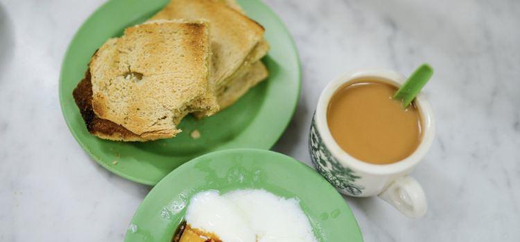 Ya Kun Kaya Toast3