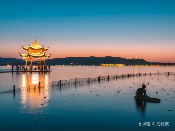 Jixian Pavilion