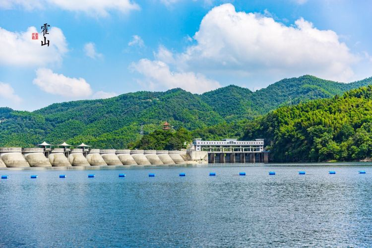 Huangyandong Scenic Area1