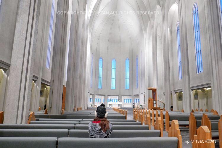 Church of Hallgrímur4