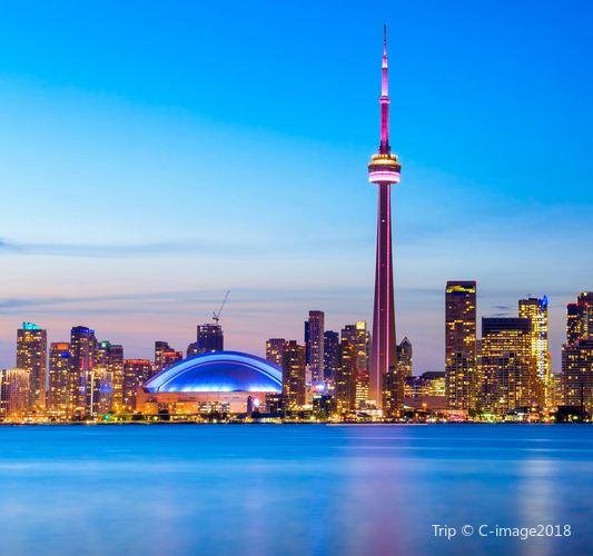 加拿大國家電視塔4