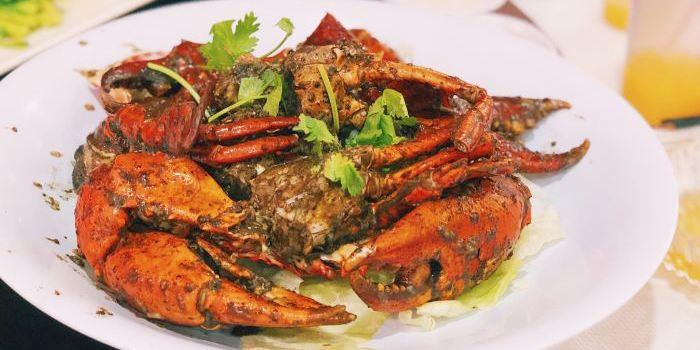 JUMBO Seafood(East Coast Seafood Centre)