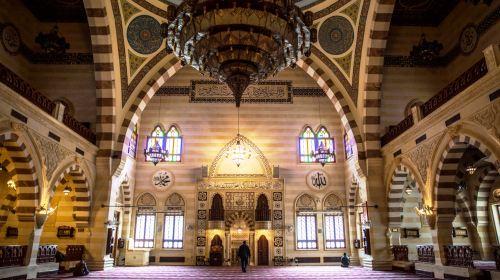 Yalbogha Mosque