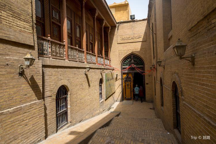 Baghdadi Museum1