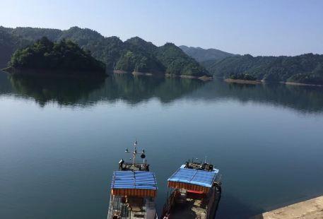 Baiyun Lake