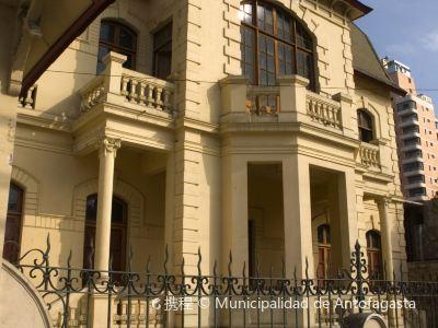 Casa Abaroa