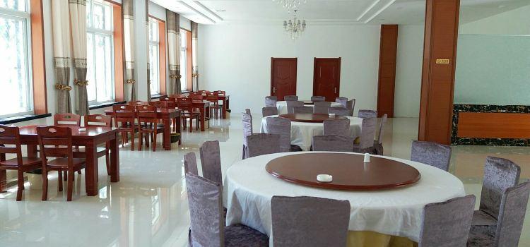 臘子口紅軍飯店2