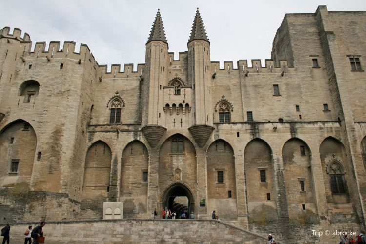 Historic Centre of Avignon