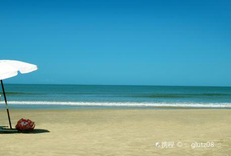 Playa Castillete
