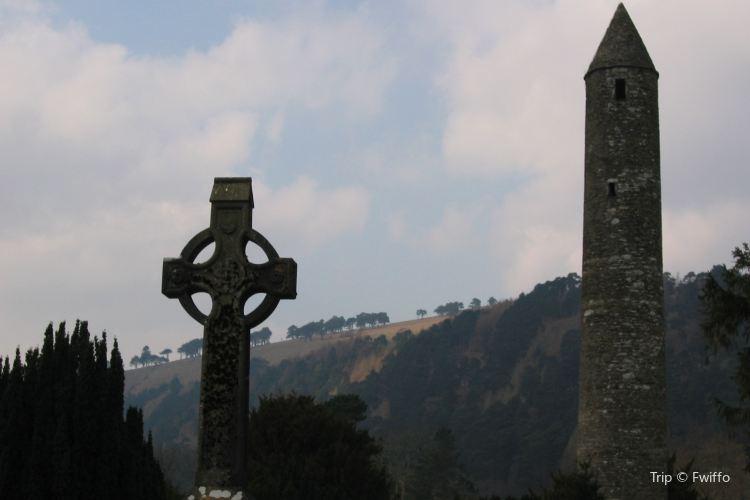 Ardboe High Cross1
