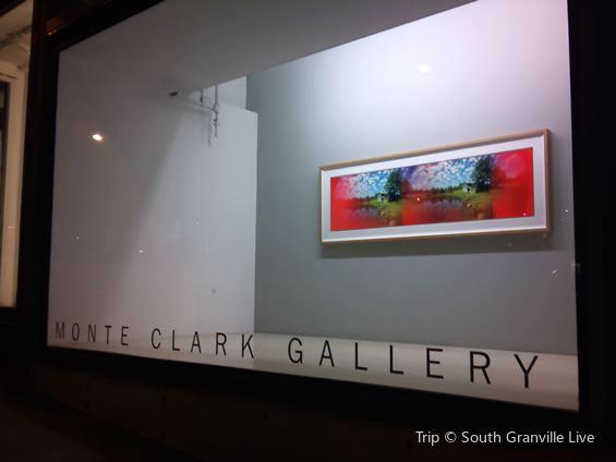 Monte Clark Gallery1