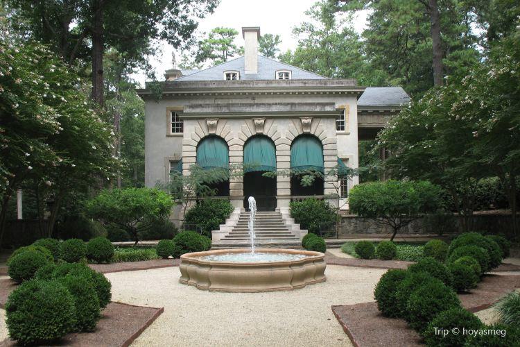 Atlanta History Center2
