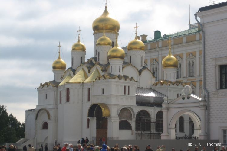 Annunciation Cathedral4