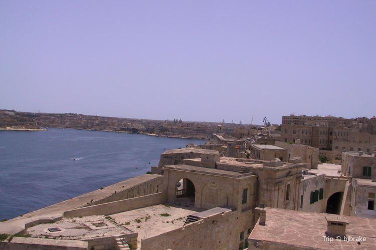 Fort St Elmo4