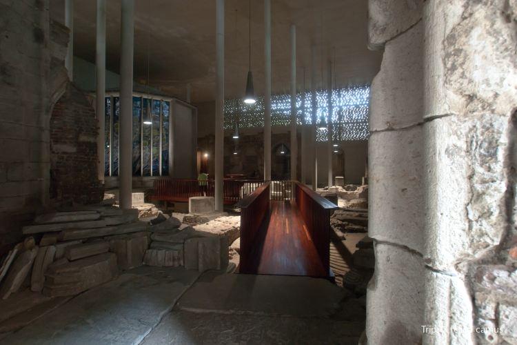 Kolumba Kunstmuseum1
