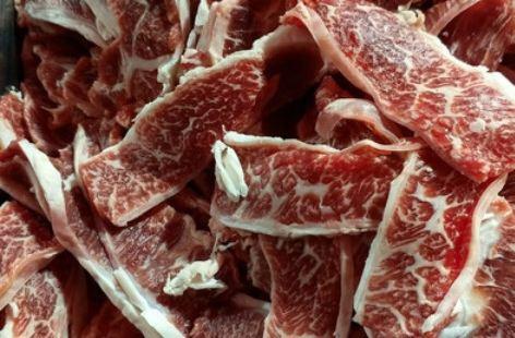 小胖烤牛肉(春江路總店)
