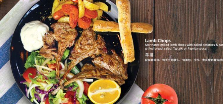 GoldenOlivesgr希臘餐廳(東二環泰禾店)2
