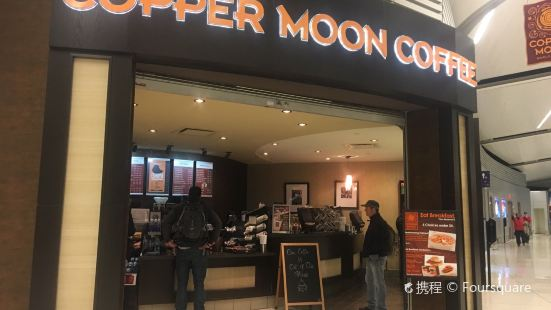 Copper Moon World Cafe