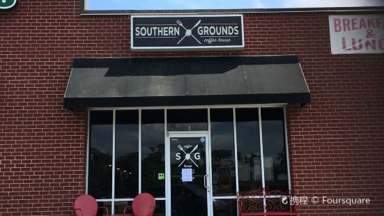 Southern Grounds Coffeehouse