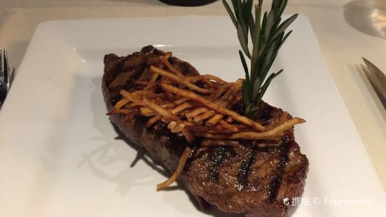 Bourbon Street Steakhouse-Grill