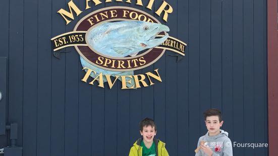 The Mayfair Tavern