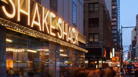 Shake Shack(第八大道店)
