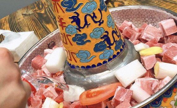 木辛水水·冰煮羊(富平店)
