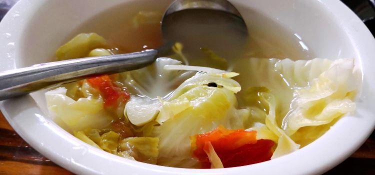 惠水幹鍋鮮牛肉1