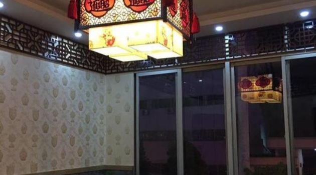 重慶秦媽火鍋(霍邱一店)1
