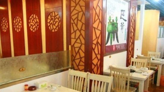 重慶巴爺香辣蝦·雞煲(交通路店)